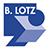 B. Lotz Kunststoffverarbeitung Logo